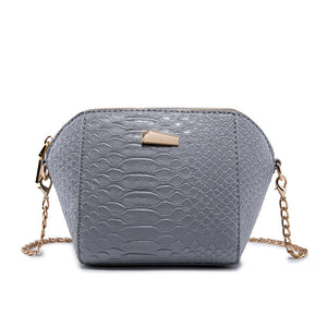 Crossbody bag Linda 6 colors