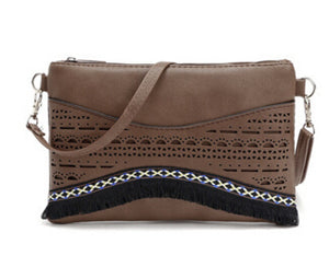 Crossbody bag Isida 8 colors
