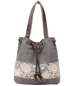 Shoulder bag Tote 5 colors