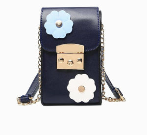 Mini Messenger Bag Crossbody Inga
