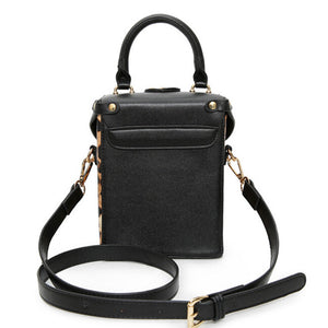 Box bag Crossbody Leonisa 2 variants