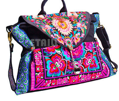 Embroidery Bag Bordado