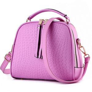 Casual Shoulder Bag Laima  7 colors