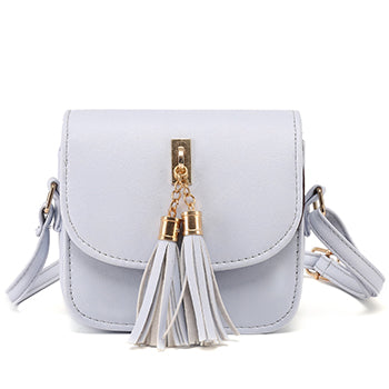 Small Crossbody bag Candy 4 colors