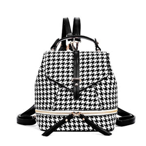 Casual Backpack Nanete 5 colors