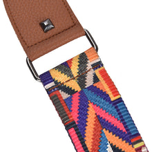 Bags  Wide Colorful Strap 4 variants