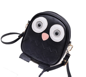 Mini Crossbody Bag Mini Owl