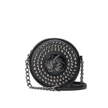 Crossbody Bag Cannabis 5 colors