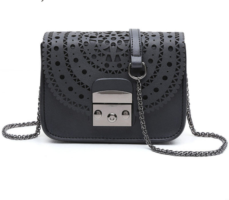 Mini crossbody bag Lacy Kacy 4  colors