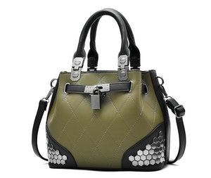 Handbag Bag Halyna (7 colors)