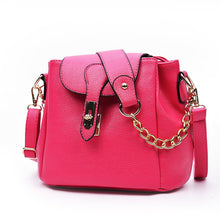 Shoulder Bag Casual Crossbody Vinta 5 colors