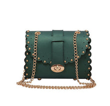 Shoulder Crossbody Bag Stefania 4 colors