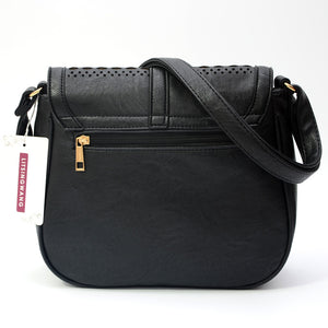Crossbody bag Vista