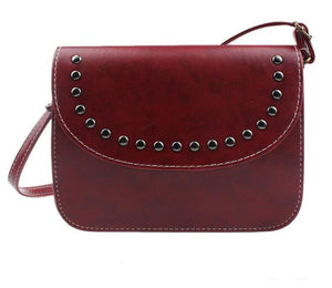Crossbody bag Lavaya (5 colors)