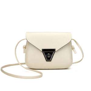 Small Crossbody Bag Mara 11 colors!