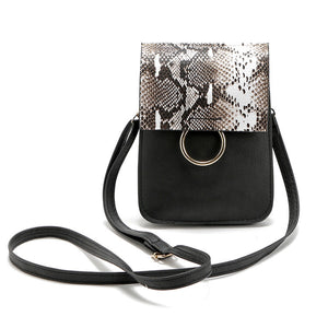 Mini Crossbody Shoulder Bag Anika 3 colors