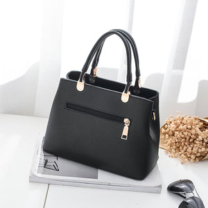 Handbag Tote Laeti 5 colors