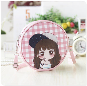 Mini Crossbody Bag Printed Katune