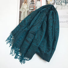 Cotton Scarf Nora