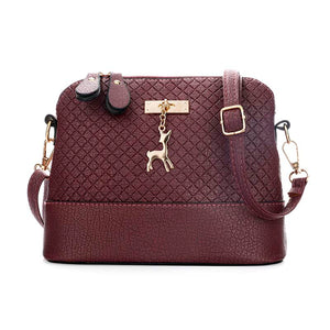 Crossbody bag Calo ( 8 colors)