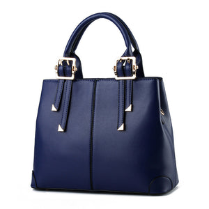 Casual Tote Bag Giovana 10 colors!