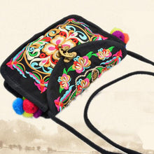 Messenger Bag Embroidered Ethnic Clutch Bombay 3 variants