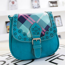 Boho cross body bag Aosbos 8 prints!