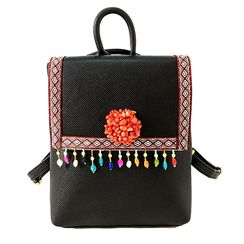 Bohemian Backpack Alamos 5 colors