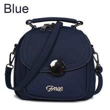 Casual Crossbody Bag and Backpack Grace 6 colors