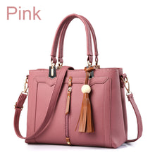 Casual Tote Silva 6 colors