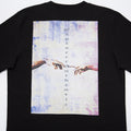 Connection Tee T-Shirt - Black