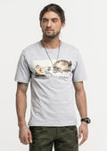 Creationist T-Shirt-Gray