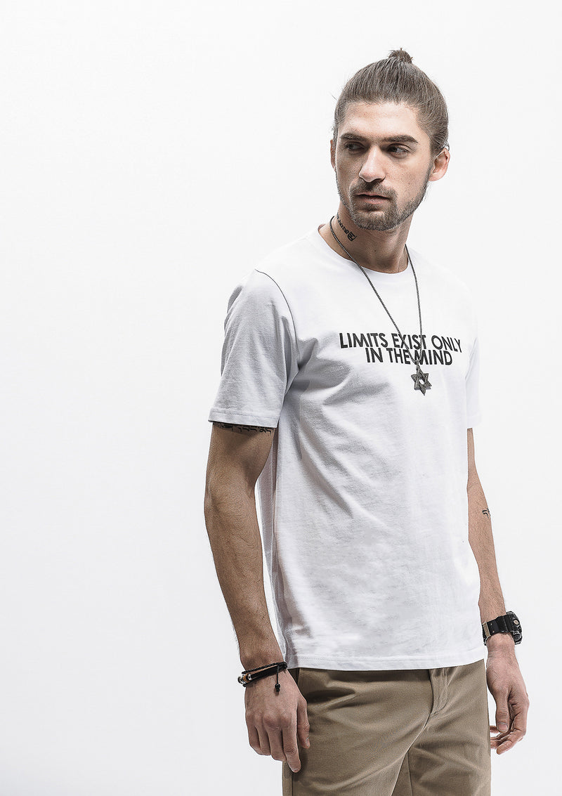 Limitless T-Shirt - White