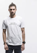 Restless T-Shirt - White