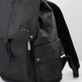 Emmett Omni Backpack - Black Camo
