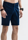 Casual Shorts - Navy