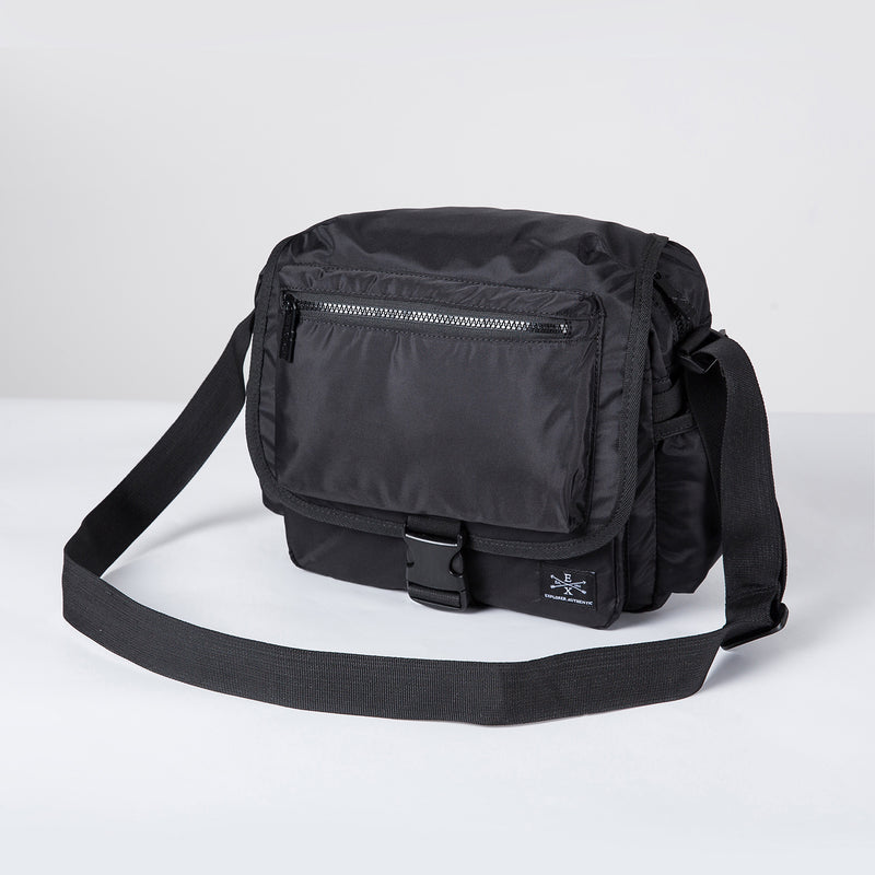 Farson Compact Sling Pack - Black