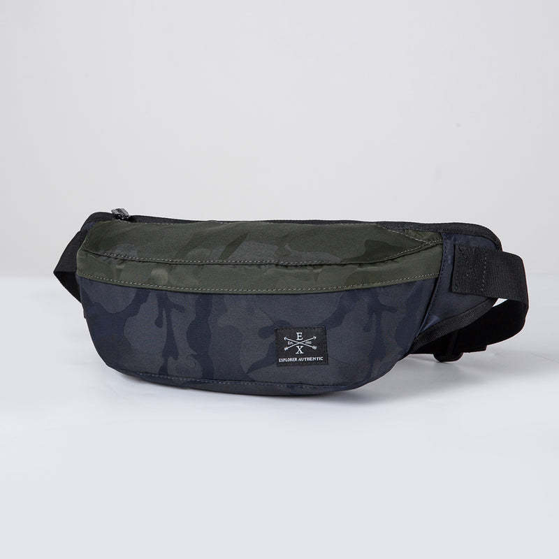 Jekyll Hip Pack - Blue