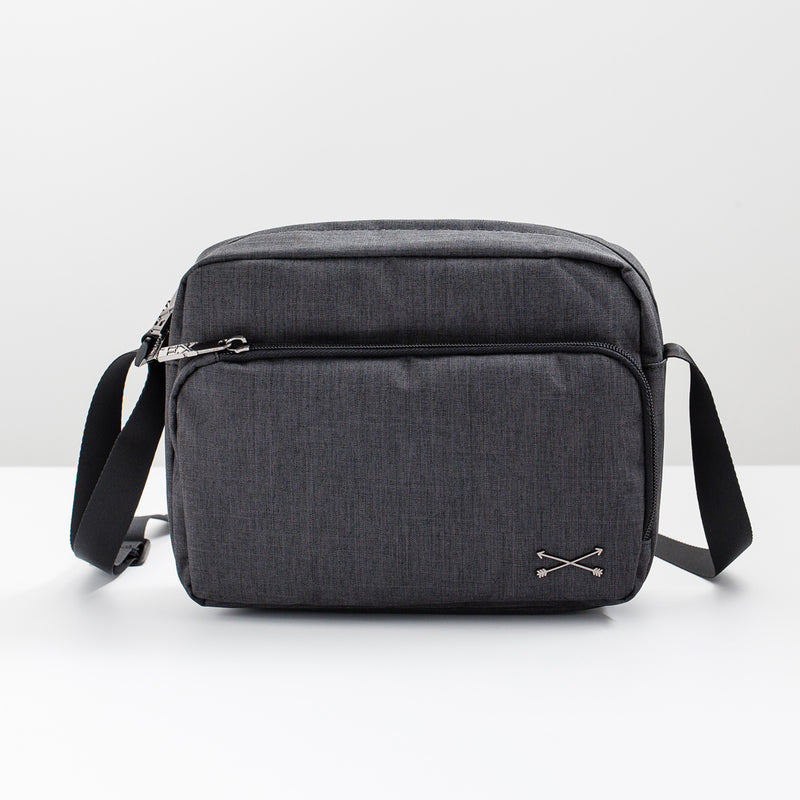 Hugo Sling Pack - Black