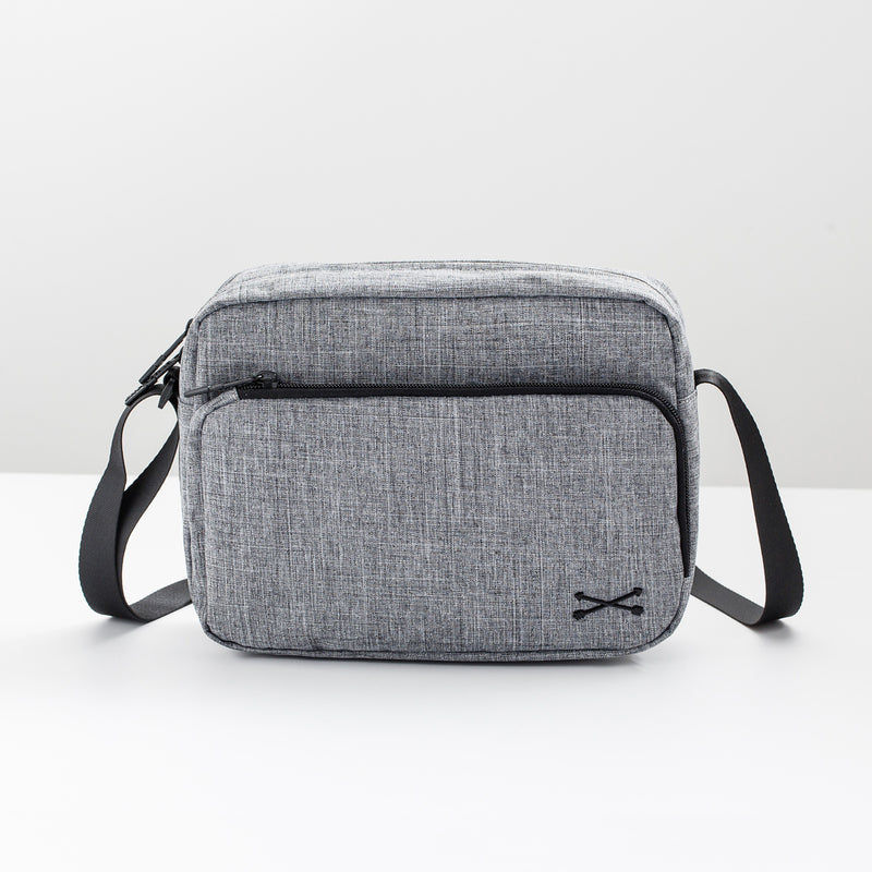 Hugo Sling Pack - Gray