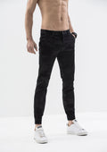 Artemis Jogger Pants - Black