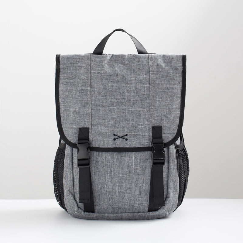 Maverick Backpack - Gray