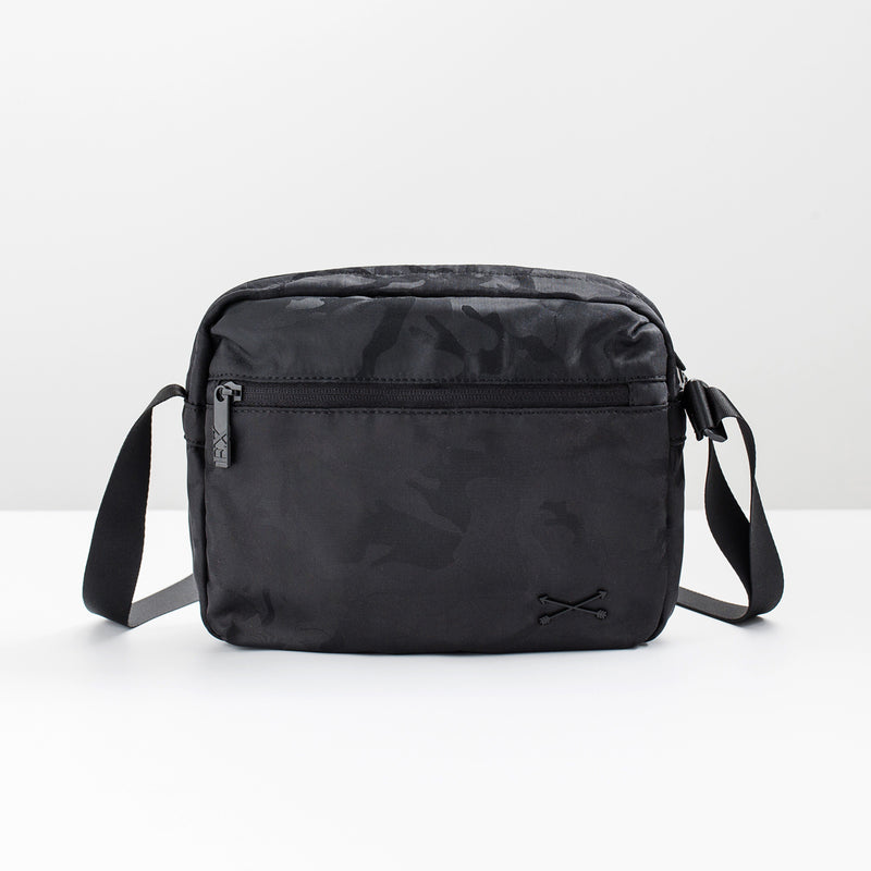 Scott Omni Sling Pack - Black Camo