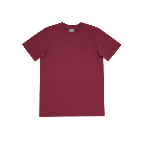 Signature Tee T-Shirt - Red