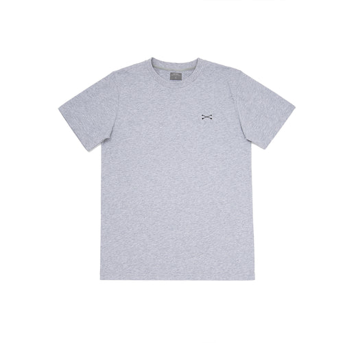Signature Tee T-Shirt - Gray