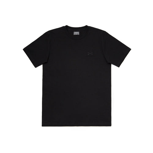 Signature Tee T-Shirt - Black
