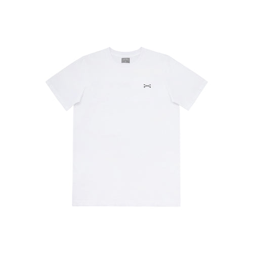 Signature Tee T-Shirt - White