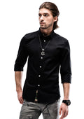 Stealth Miracle Long Sleeve Shirt - Black
