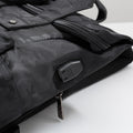 Zeke Omni Backpack - Black Camo