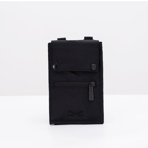 Cormac Sling Pack - Black